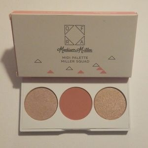 Ofra Madison Miller Squad Palette Blush & Highligh